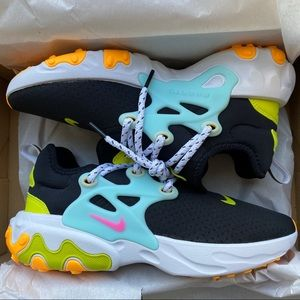 Nike Presto React - Beach Day